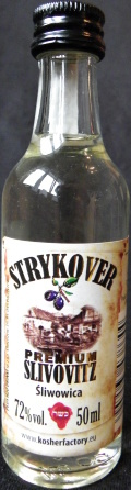 Strykover