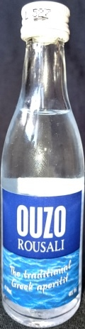 Ouzo