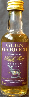Glen Garioch
