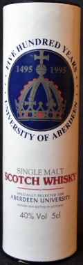 Five hundred years