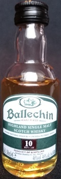 Ballechin
