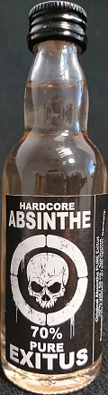 Hardcore
