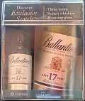 Ballantine`s