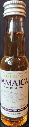 Cane Island