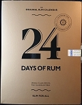 The Original Rum Calendar