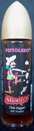 Pistolero Shooter