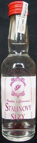 Vodka & Currant