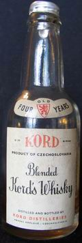 Kord`s Whisky