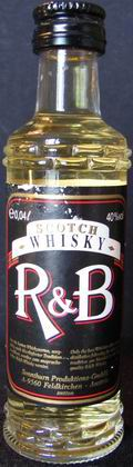 R&B