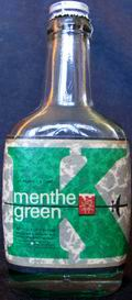 Menthe green